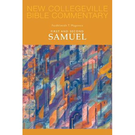 First and Second Samuel - eBook