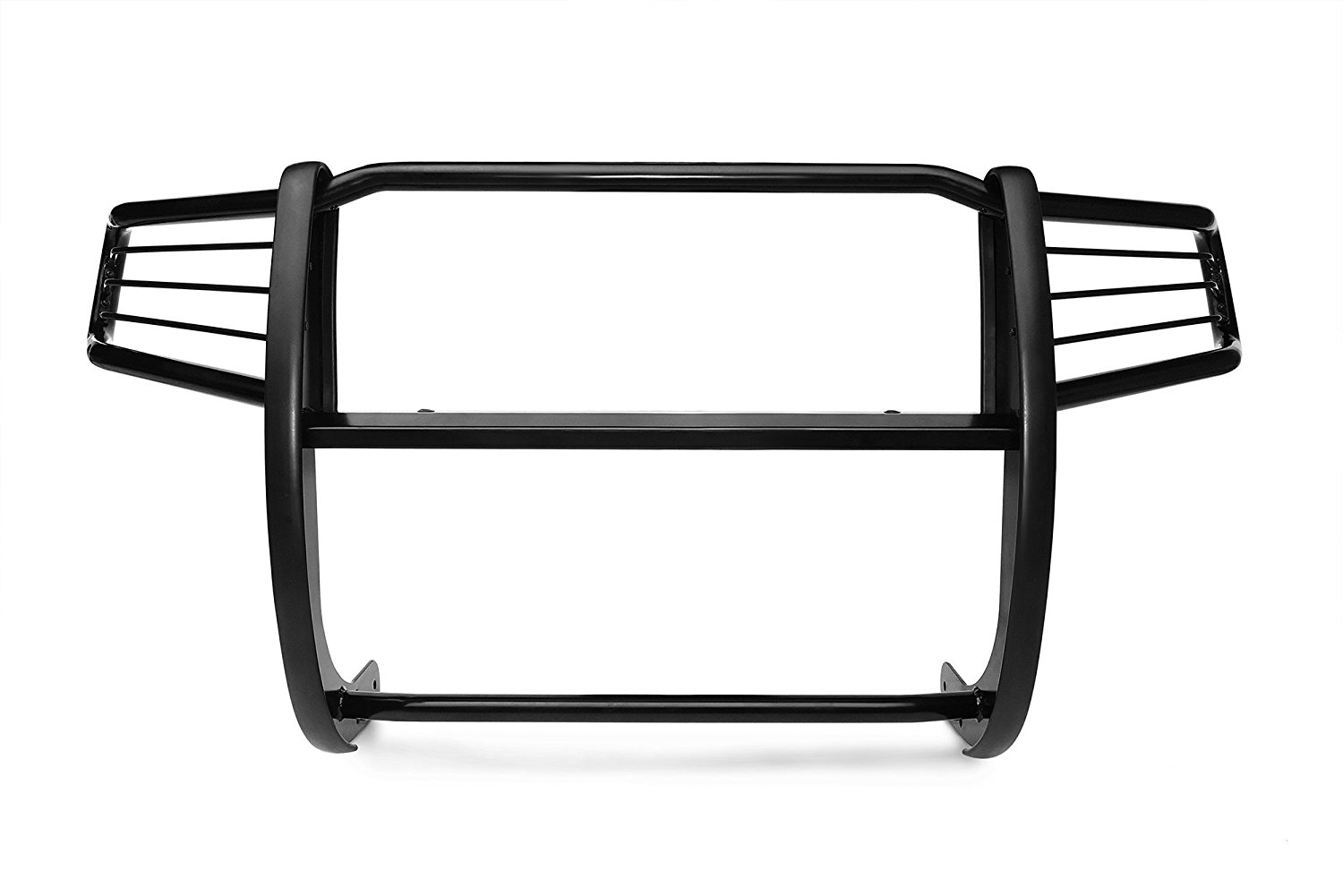 TAC Grill Guard for 2007-2018 Toyota Tundra (Incl  2018