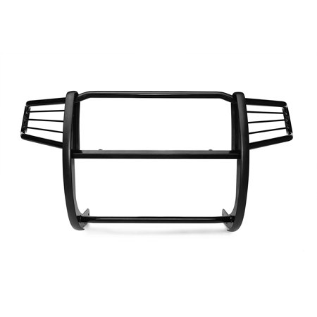 TAC Grill Guard for 2011-2018 Jeep Grand Cherokee (Excl  SRT