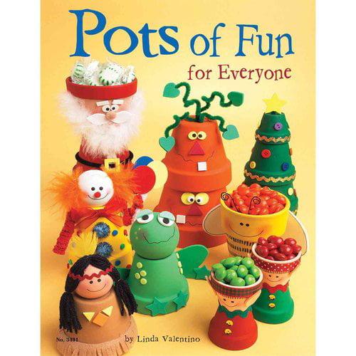 Pots of Fun for Everyone