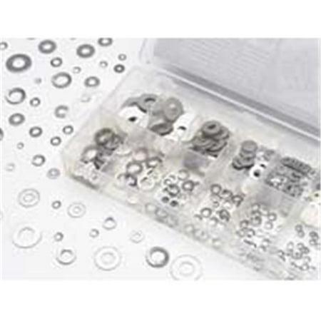Wilmar PMW5216 350 Piece Lock Flat Washer Set - image 1 of 1