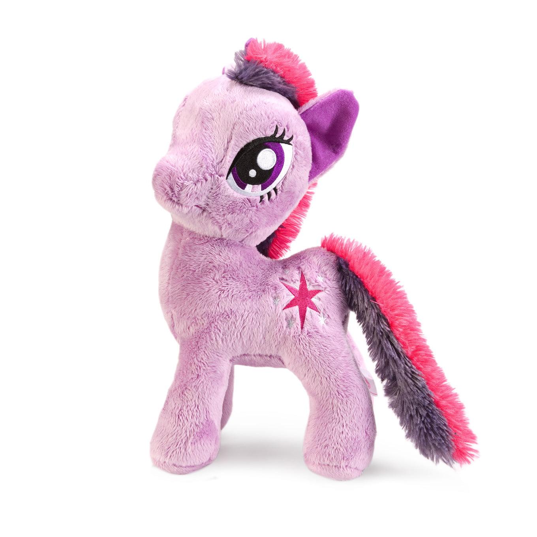 My Little Pony Twilight Sparkle 15in Plush Toy