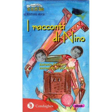 Le storie di Nino - eBook](Di No A Halloween Para Ninos)