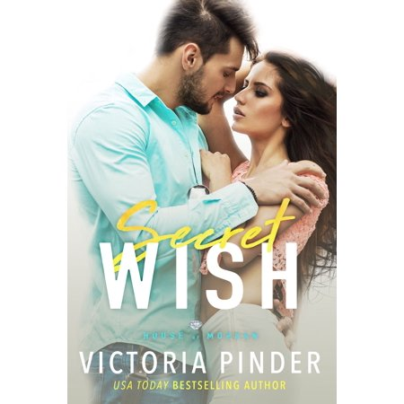 Secret Wish - eBook](Rubies Secret Wishes)