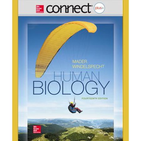 Connect Access Card for Human Biology, 9781259292316, Printed Access Code, 14