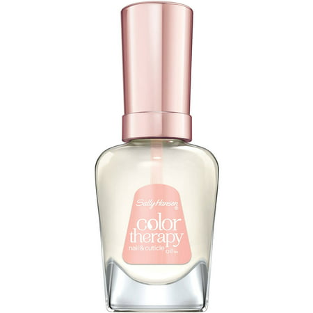Sally Hansen Color Therapy, Nail & Cuticle -