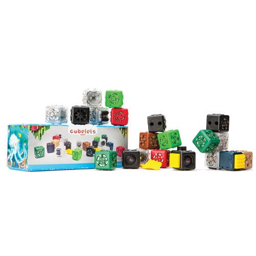 Cubelets Robot Blocks - Twenty Kit