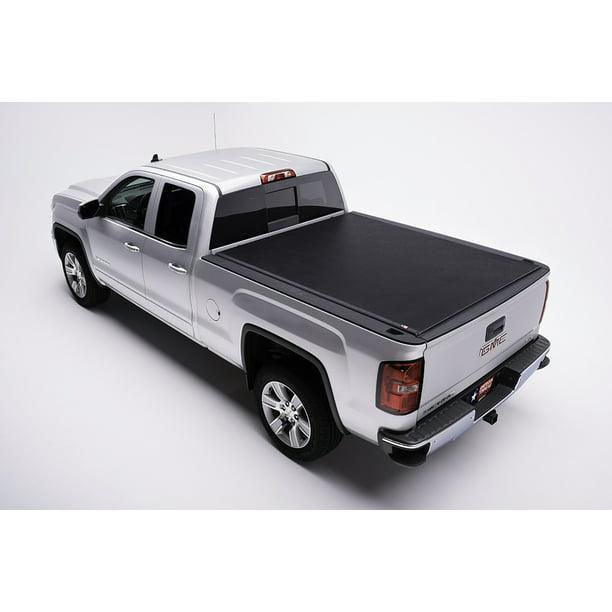 American Tonneau Company 1346649 Soft Rolling Tonneau Cover 2002 2008 Dodge Ram 1500 2003 2009 Ram 2500 3500 With 6 5 Bed Walmart Com Walmart Com