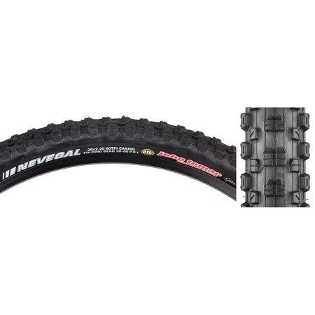 Kenda Tomac Nevegal Tire 29-in x 2.2-in DTC Black (Dtc Folding Tire)