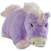"Pillow Pets 18"" Signature Magical Unicorn Stuffed Animal"