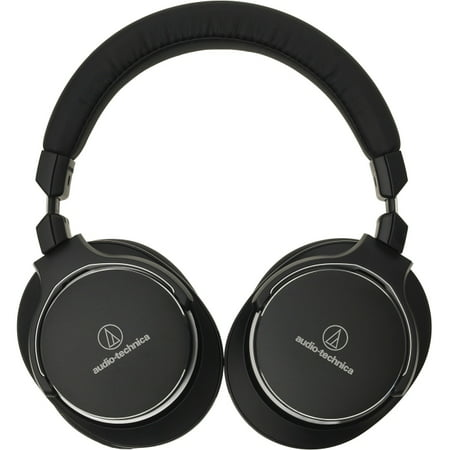 Audio-Technica SonicPro High-Resolution Headphones with Active Noise Cancellation