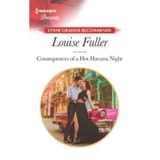Passion in Paradise, 5: Consequences of a Hot Havana Night (Paperback)