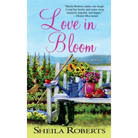 Love in Bloom - eBook