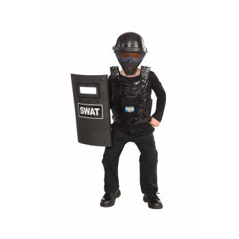 S.W.A.T. SET - Swat Costumes
