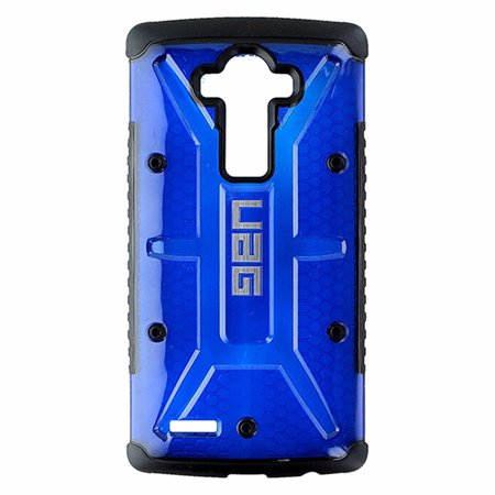Urban Armor Gear Hardshell Composite Case Cover for LG G4 - Blue / Black (Composite Gear)