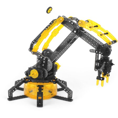 VEX Robotic Arm Kit by HEXBUG - Vex Robotics Kits