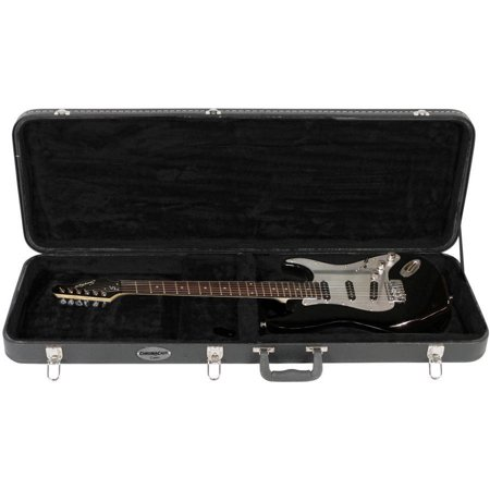 ChromaCast Electric Guitar Hard Case