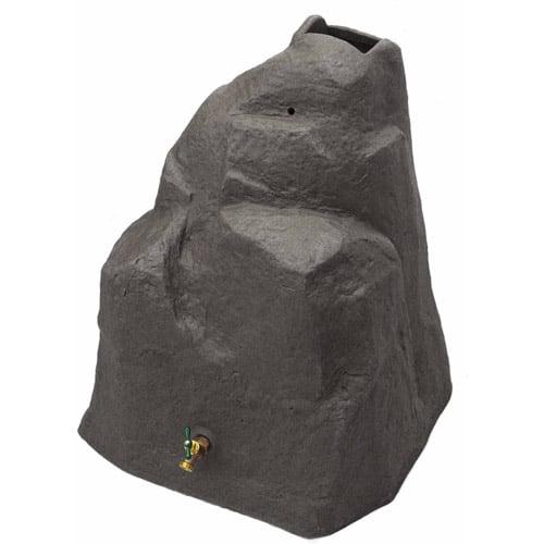 Rain Wizard Rock, Dark Granite
