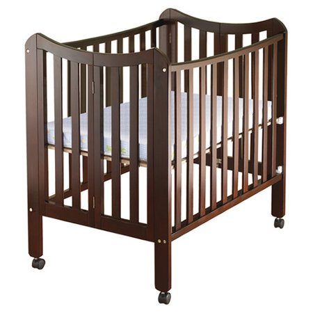orbelle trading tian convertible crib with mattress. Black Bedroom Furniture Sets. Home Design Ideas
