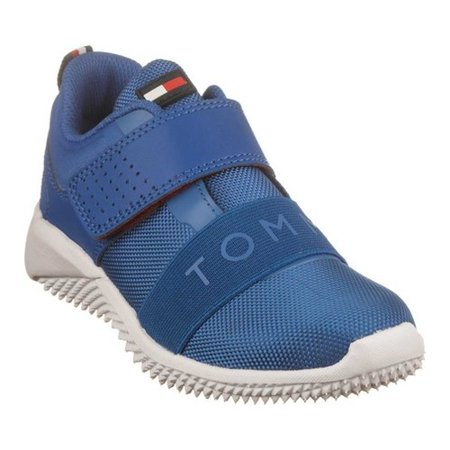 Children's Tommy Hilfiger Cadet Strap Sneaker (Pokemon Shoes Boys)