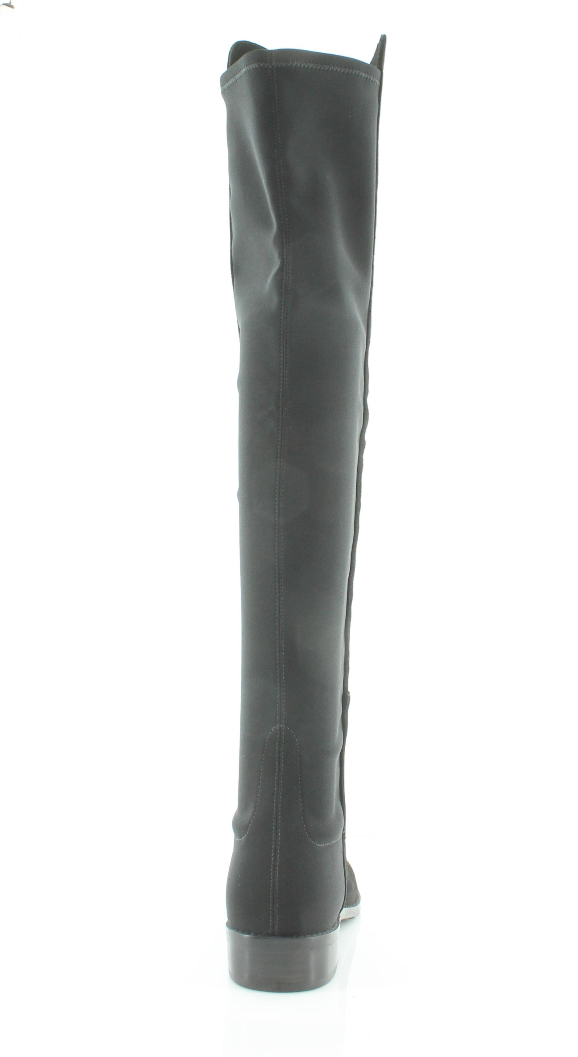 Stuart Weitzman 5400 Women's Boots Black Size 9 M