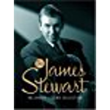 James Stewart Hollywood Legend Collection
