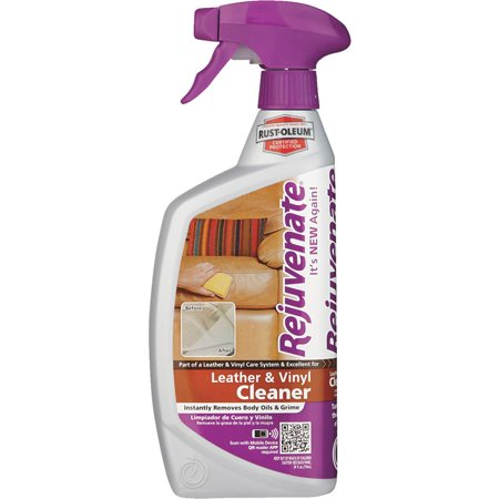 For Life Products Leather & Vinyl Cleaner RJ24CL