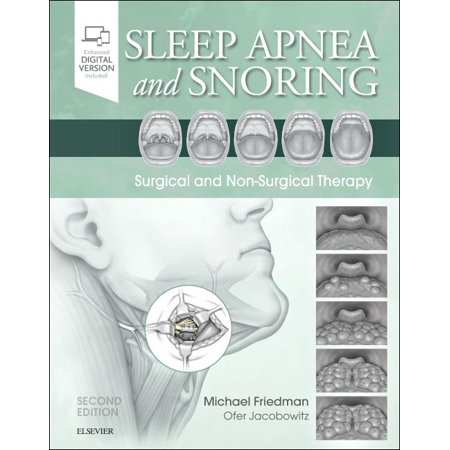 - Sleep Apnea and Snoring : Surgical and Non-Surgical Therapy