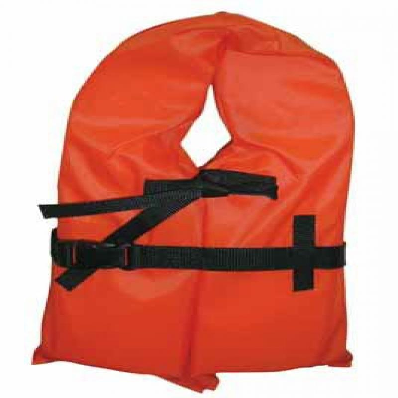 Safegard Child Life Vest User Weight 30-50 Lbs by