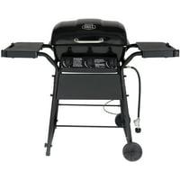 Expert Grill 3 Burner 30,000 BTU Gas Grill, Black, XG19-101-002-01