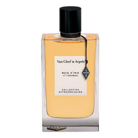 Van Cleef and Arpels Bois d'Iris Eau de Parfum, Perfume for Women, 2.5