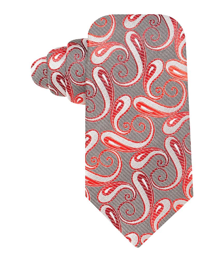 John Ashford Mens Robin Paisley Necktie - Walmart.com