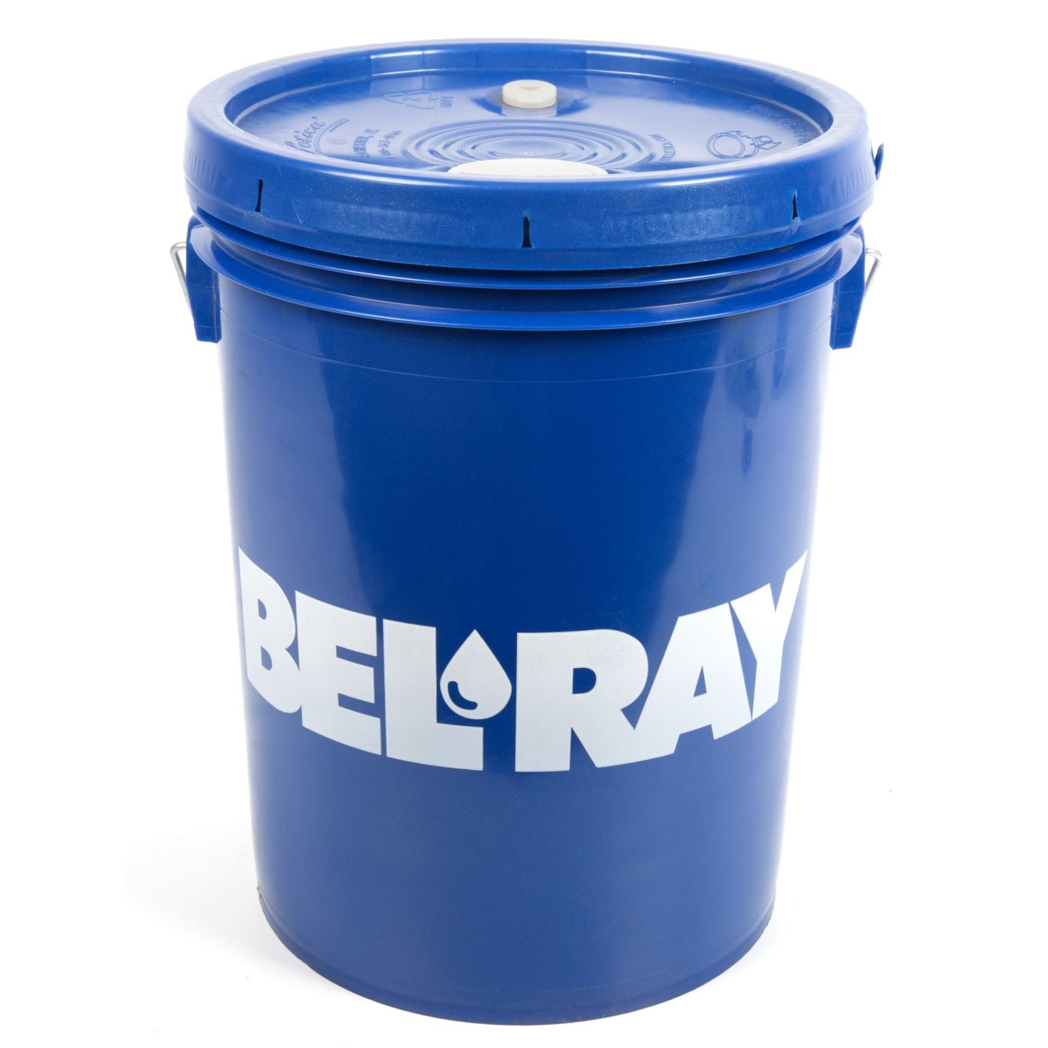 Bel-Ray Semi-Synthetic Gear Oil 20 L /5.28 G  20 L /5.28 G #733300