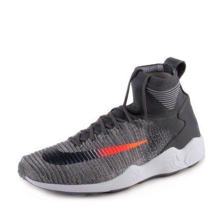 Nike Mens Zoom Mercurial XI FK FC Dark Grey 852616-003 - Walmart.com 0d4bc3cffd7d