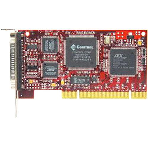 Comtrol 99365-0 RocketPort Universal PCI 8-Port Multiport Serial Adapter