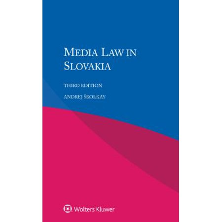 Media Law in Slovakia