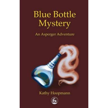Blue Bottle Mystery - eBook (Spectrum Bottle)
