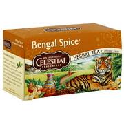 Celestial Seasonings Bengal Spice Tea, 20ct (Pack of 6)