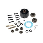 HOT BODIES 114738 Differential Shared Parts Set Std D815