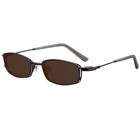 EasyTwist Mens Prescription Glasses, CT137 Grey