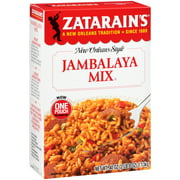 Zatarain's Jambalaya Mix, 40 oz
