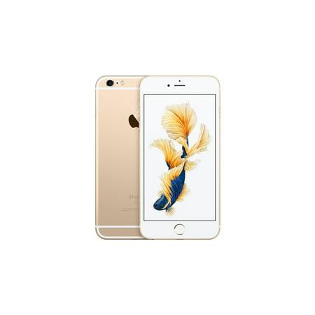 iPhone 6s Plus 64GB Gold (Unlocked) Refurbished Grade B