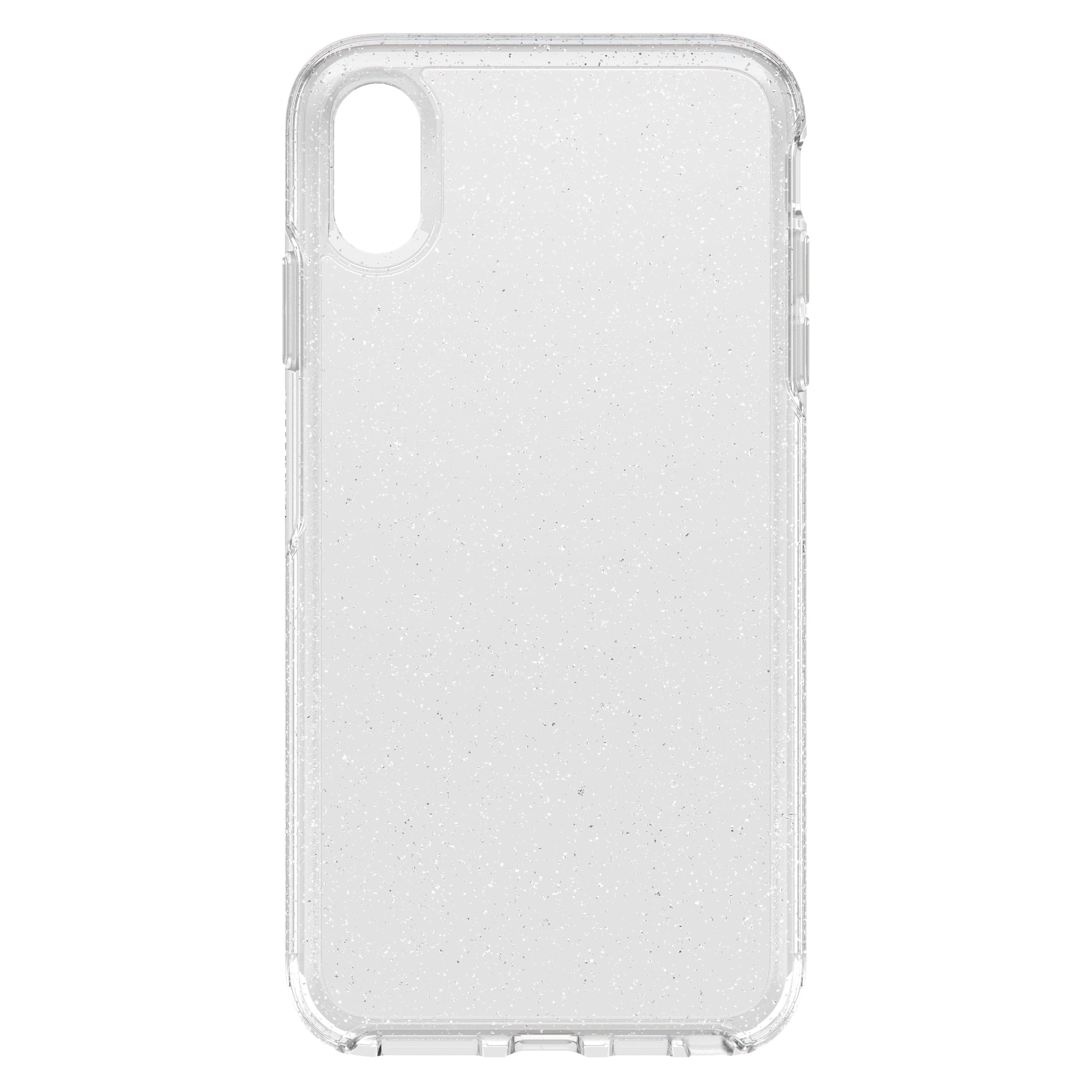 hot sale online 68b26 9d9fa Otterbox Symmetry Clear Series Case for iPhone Xs Max, Stardust