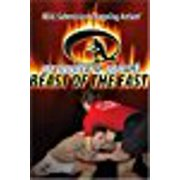 """Grapplers Quest """"Beast of the East: 2004 Submission Grappling and Wrestling Championships"""" by"""