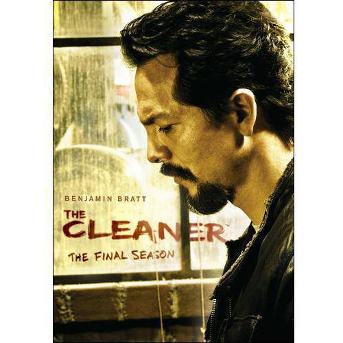 The Cleaner: The Final Season (Widescreen)