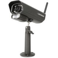 Defender Digital Wireless Long-Range Camera with Night Vision and IR Cut Filter for PhoenixM2 DVR Security System