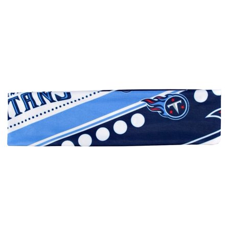Tennessee Titans Stretch Patterned Headband - Ugg Headband Sale