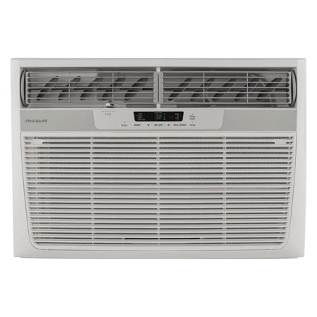 Frigidaire FFRH1822R2 18,500 BTU 230V Median Slide-Out Chassis Air Conditioner with 16,000 BTU Supplemental Heat Capability ()