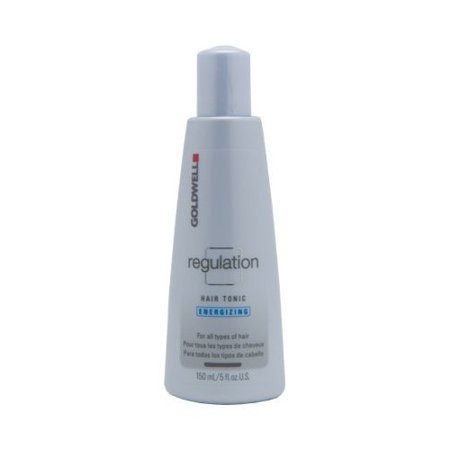 Goldwell Regulation Hair Tonic Energizing for All Types of Hair 5.0