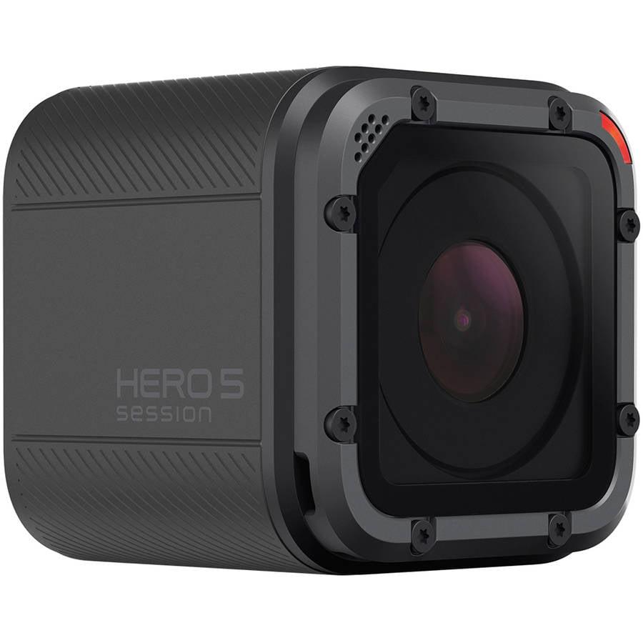 Camara De Video Sesión de GoPro HERO5 + GoPro en Veo y Compro